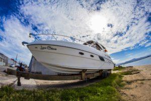 Belzona Marine Boats We Buy Used